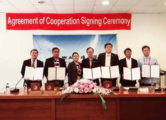 BU inks MOU with southern…