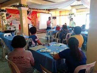 BUESC Conducts Year-End Review and…
